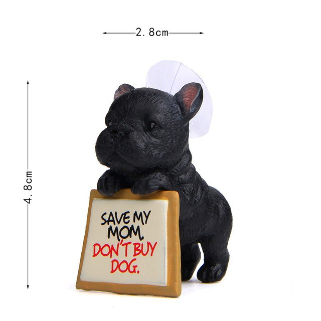 Mobile Phone Stents - Frenchie Bulldog Shop