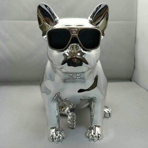 Boom Beats French Bulldog Speaker V2 - Frenchie Bulldog Shop