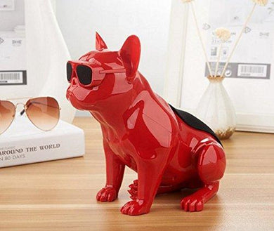 Boom Beats French Bulldog  Speaker V2