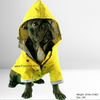 Cooper - French Bulldog Raincoat (WS123) - Frenchie Bulldog Shop