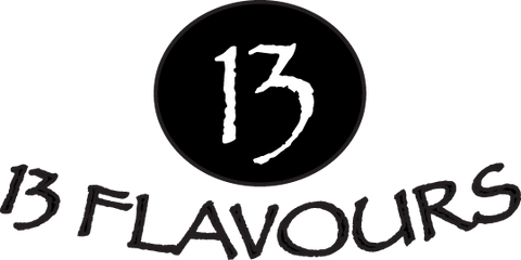 13 Flavours