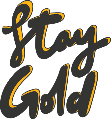 Stay Gold Custard
