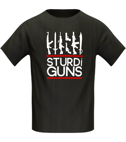 SturdiGuns Young Adult T-Shirt