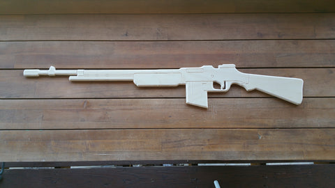 BAR Rifle