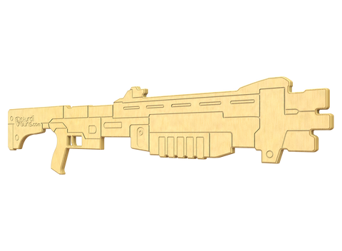 Assault Shotgun