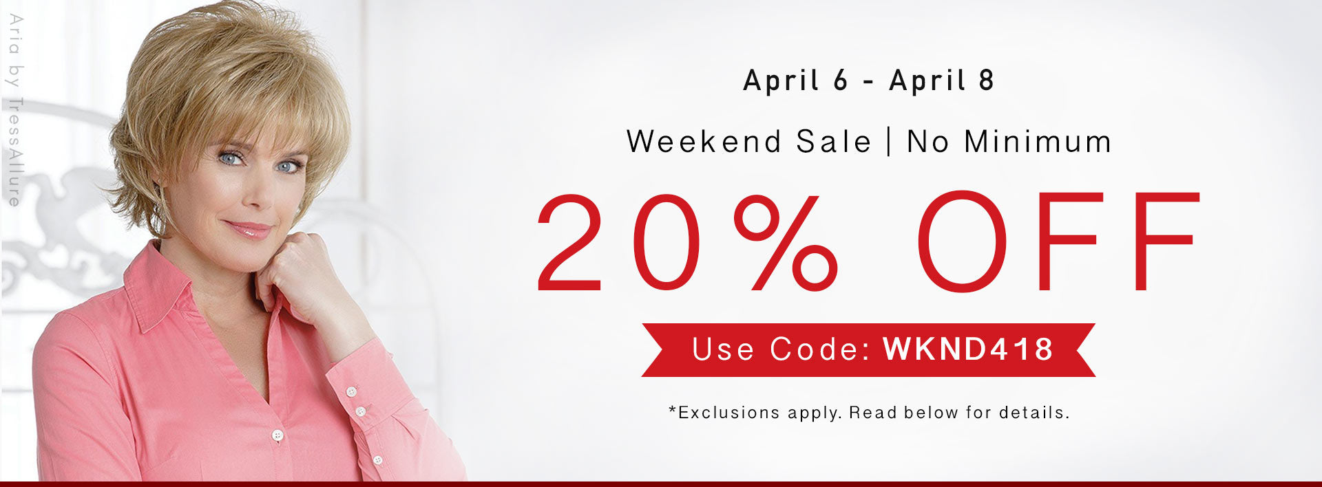 Weekend Sale at BeautyTrends
