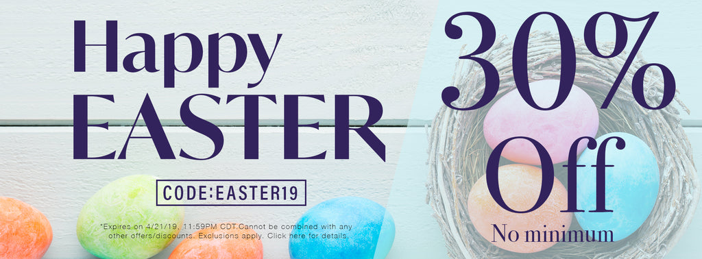 BeautyTrends Easter Sale 2019