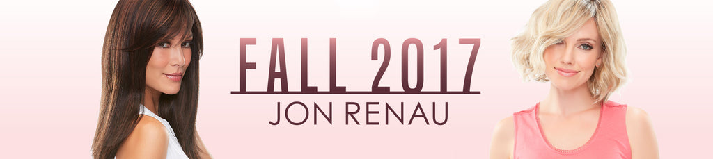 Jon Renau Fall 2017 Collection | BeautyTrends