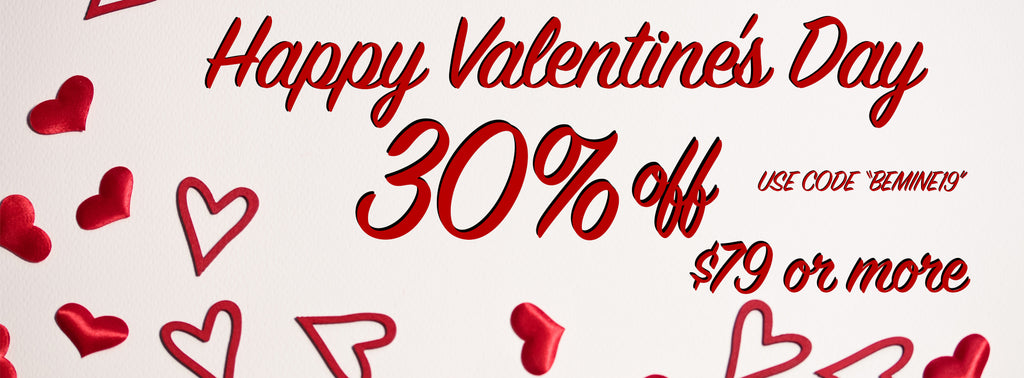 BeautyTrends Valentine's Day Sale