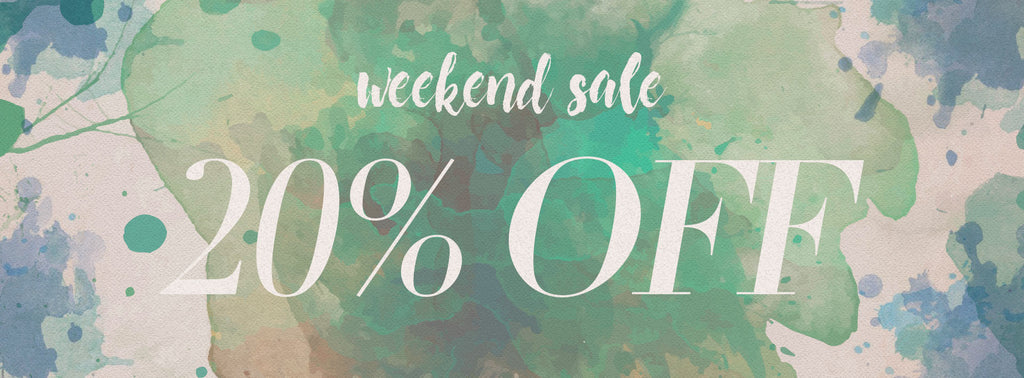 BeautyTrends Weekend Sale August 2017