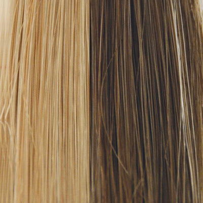 Wigs And Hair Pieces Color Chart Beautytrends