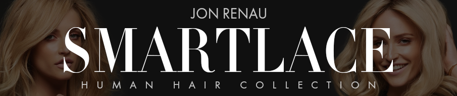 Jon Renau SmartLace Human Hair Collection Banner | BeautyTrends