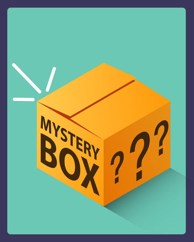 Mystery Box Blonde Edition