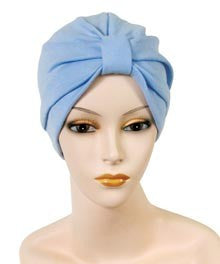 Cotton Chemotherapy Turban
