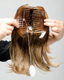 Fashion-On | Two Interlocking Comb Attachment