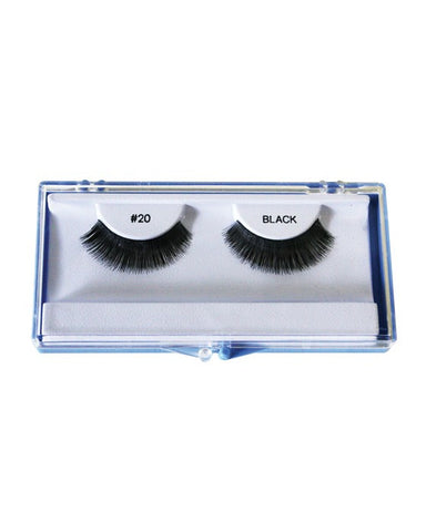 Average Luxe False Eyelash (#20)
