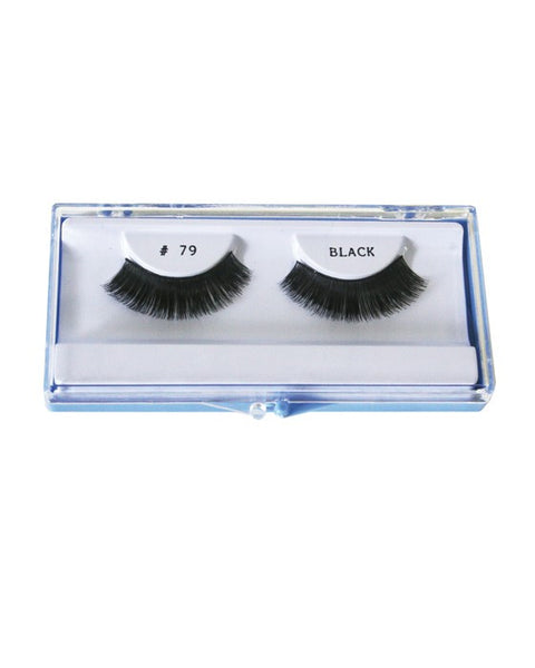 Long Luxe False Eyelash (#79)
