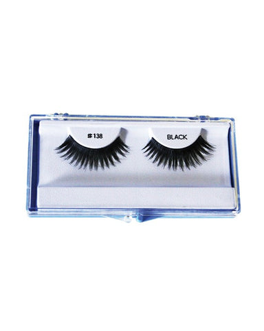 Extra Long Luxe False Eyelash