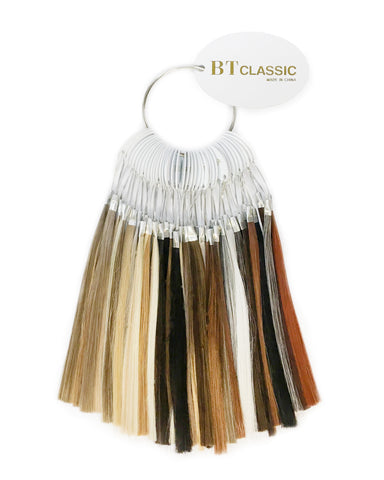 BT Classic Color Ring Synthetic Hair