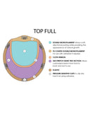 Top Full 12"
