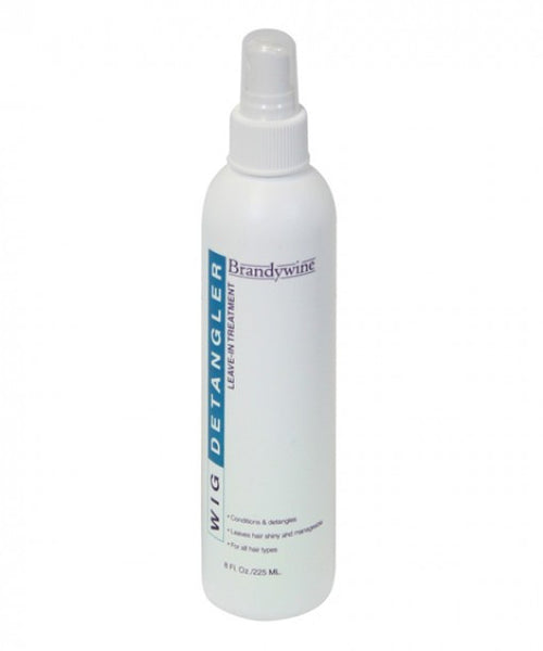 Brandywine Detangler & Leave-In Treatment