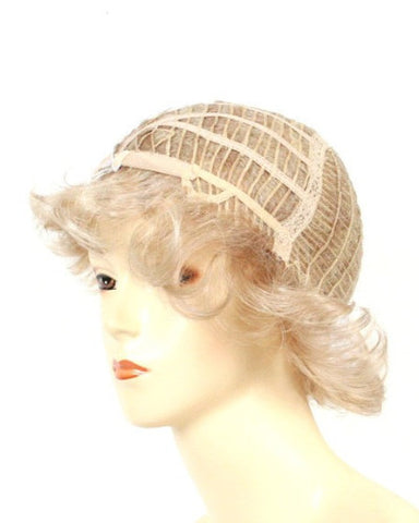 Lady Charm | Wig Cap Construction