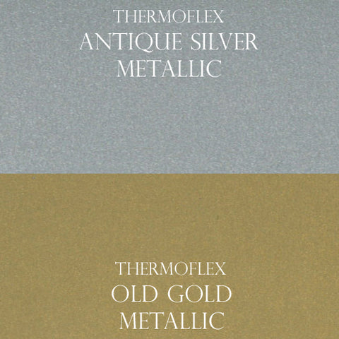 Thermoflex Metallic