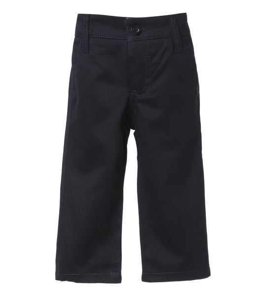 Baby Boy black casual pants