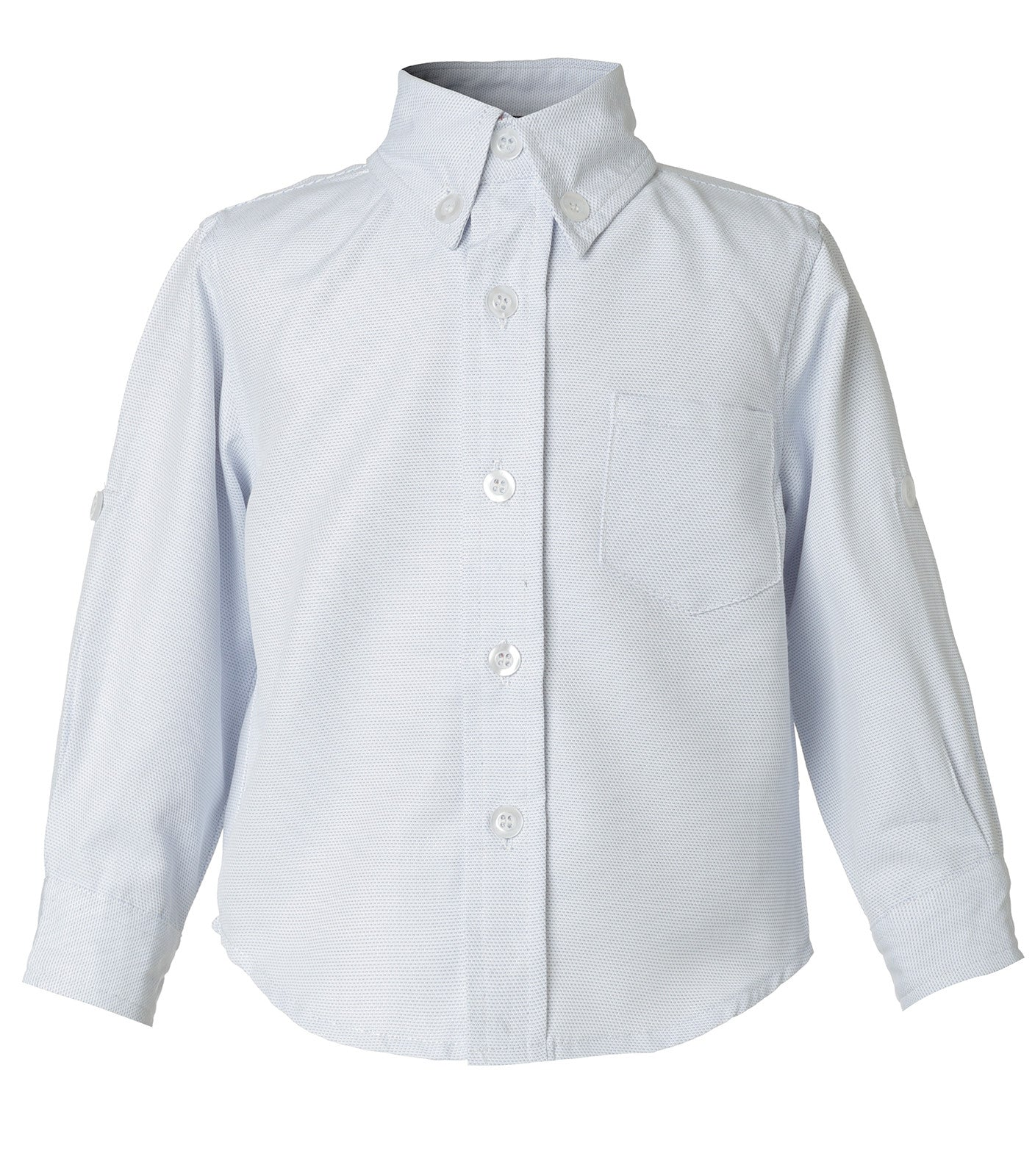 Boy Light Dress Shirt