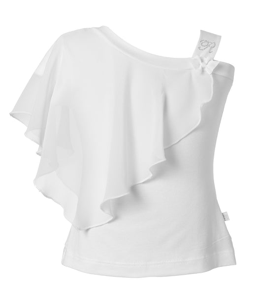 White Blouse for girls