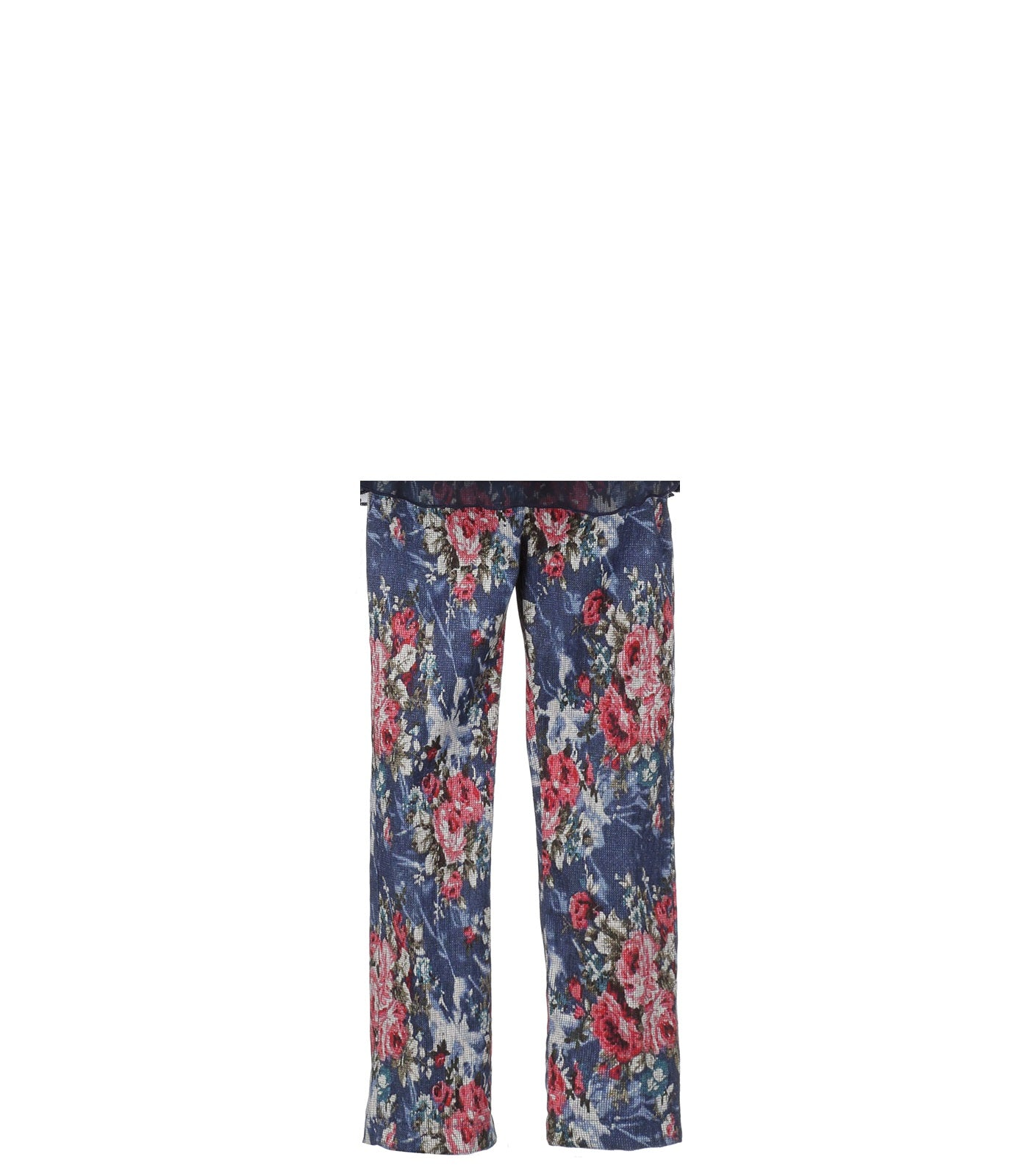 Floral Pants for girls