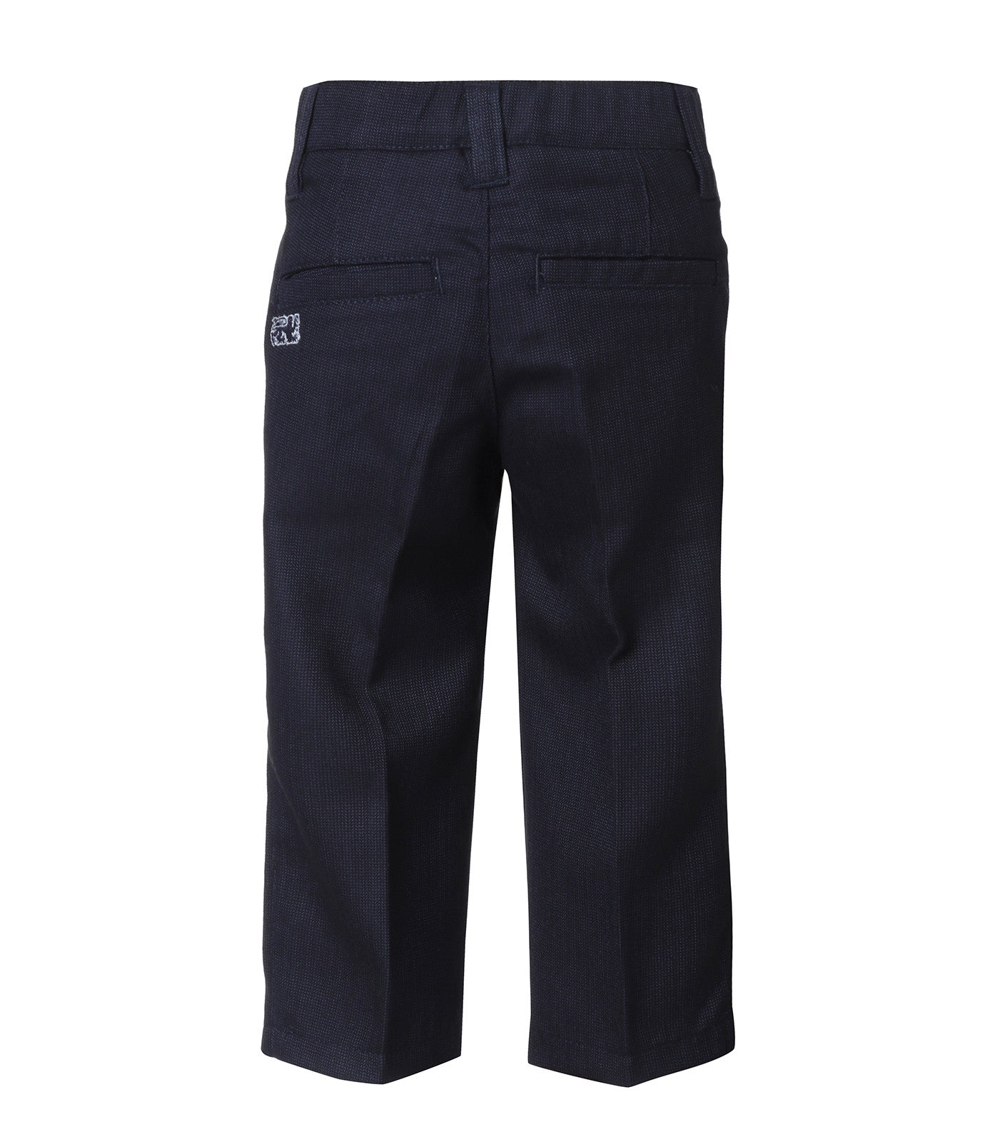 Baby Boy Navy Blue Pants