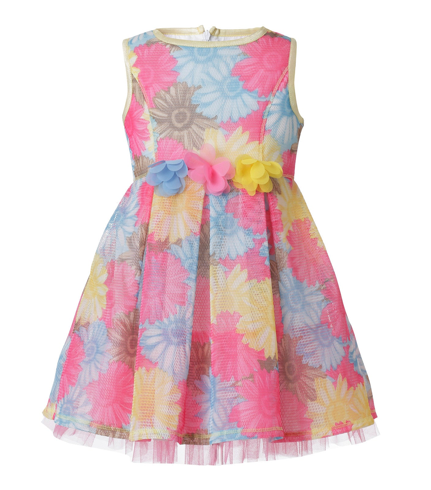 Girls Designer dress