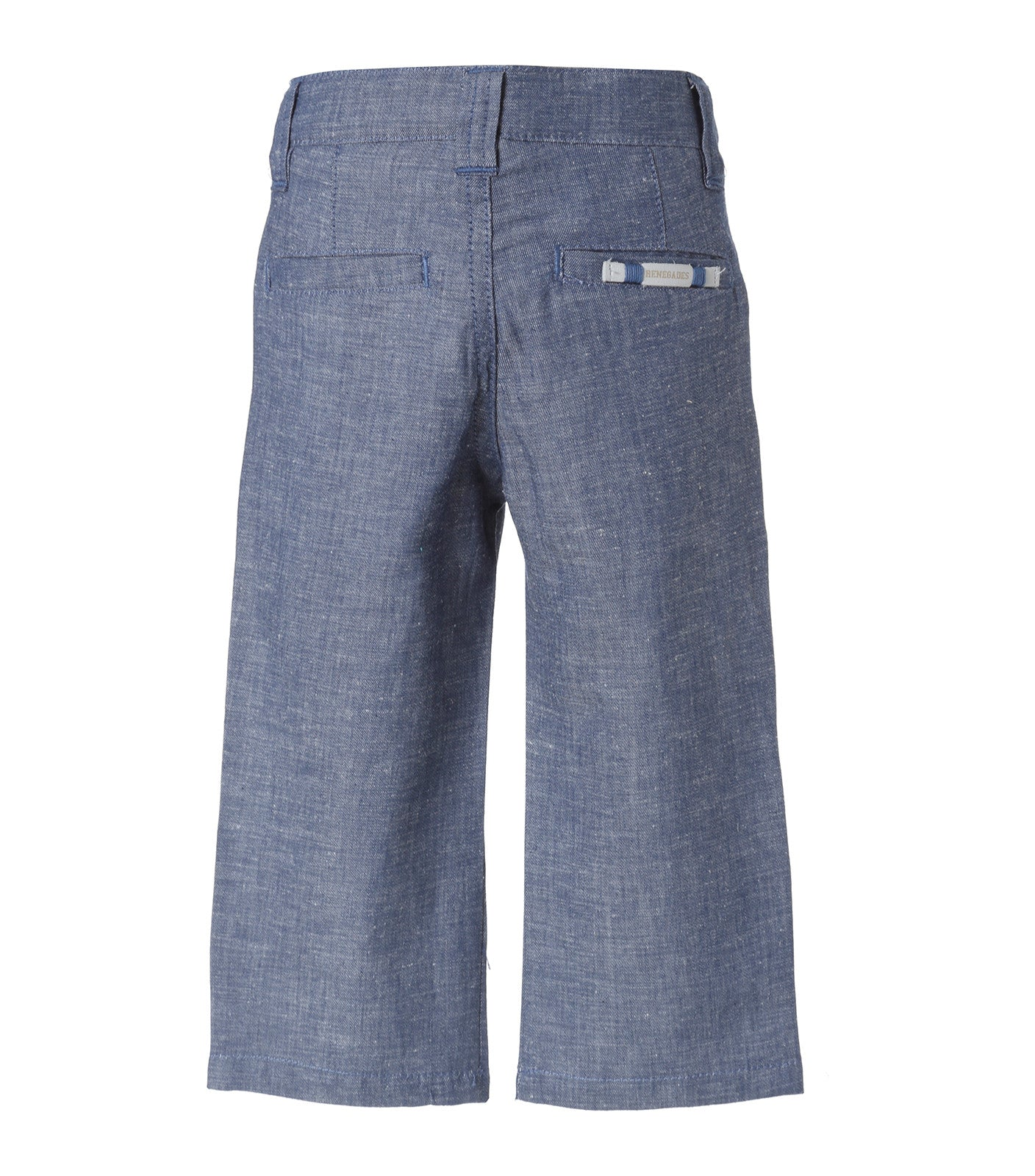 Baby Boy Pants in Navy Blue