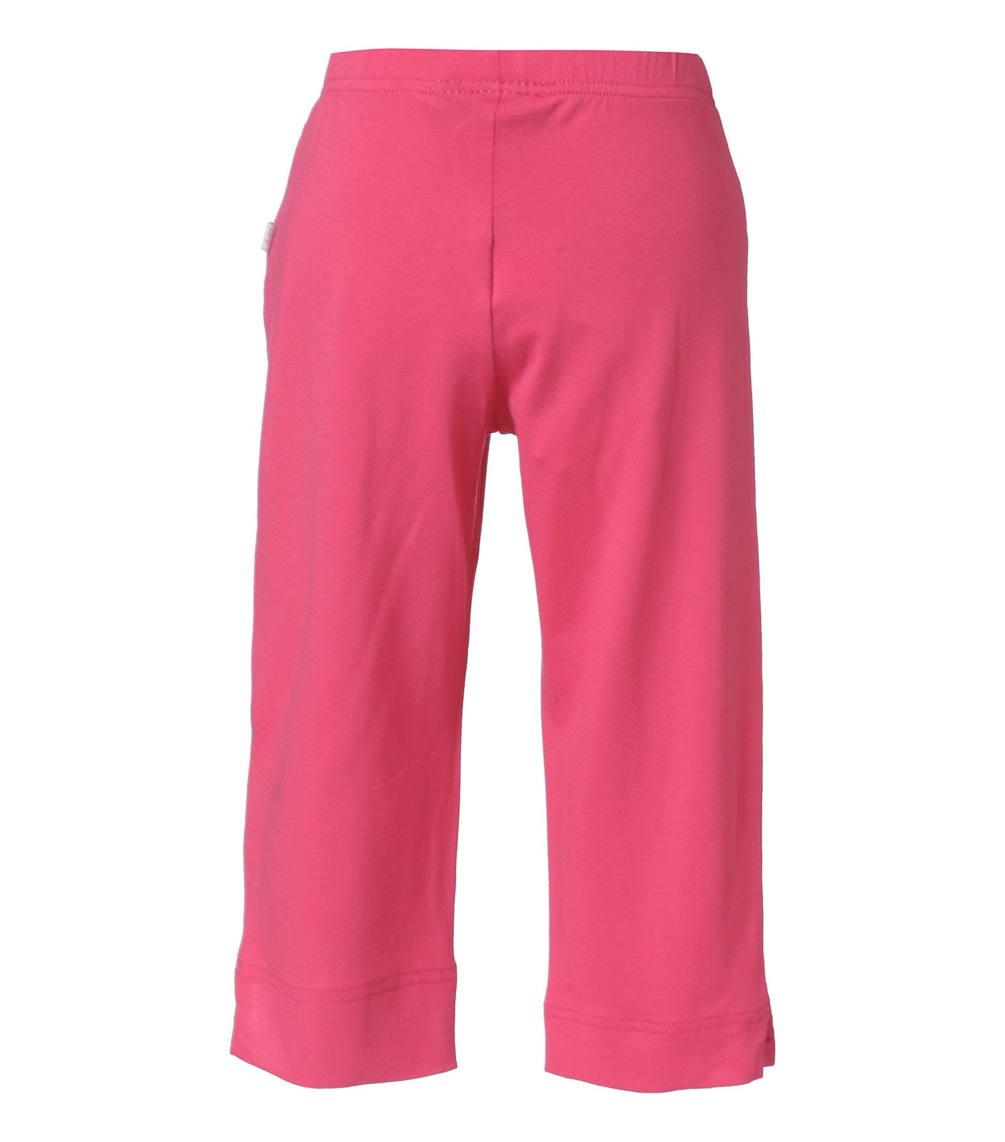 Girls Leggings in fuchsia Colour