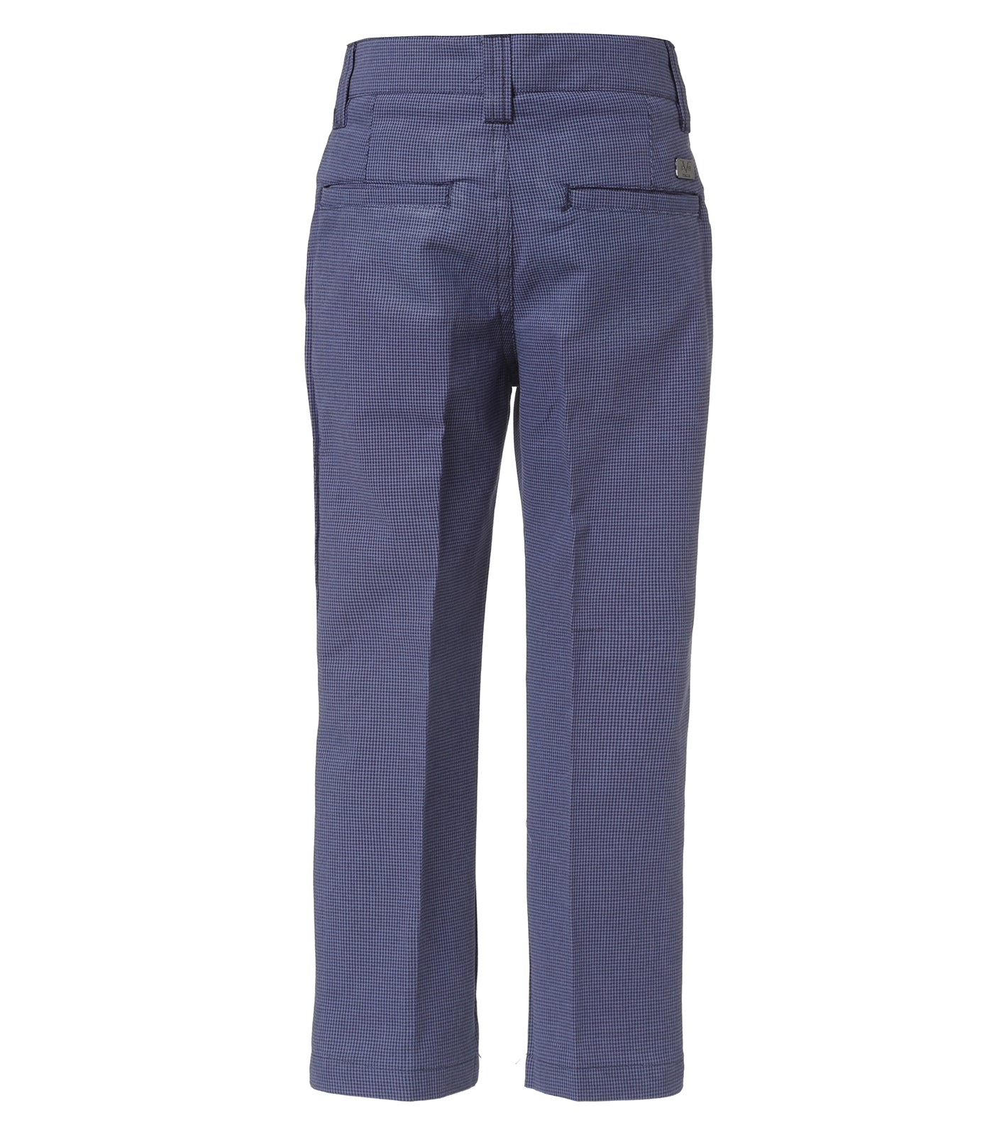 Subtle Blue Pants for boys