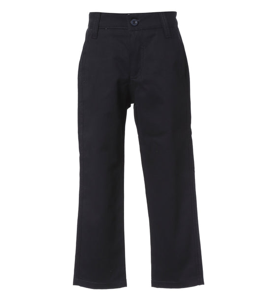 Boys Pants in Dark Navy Blue