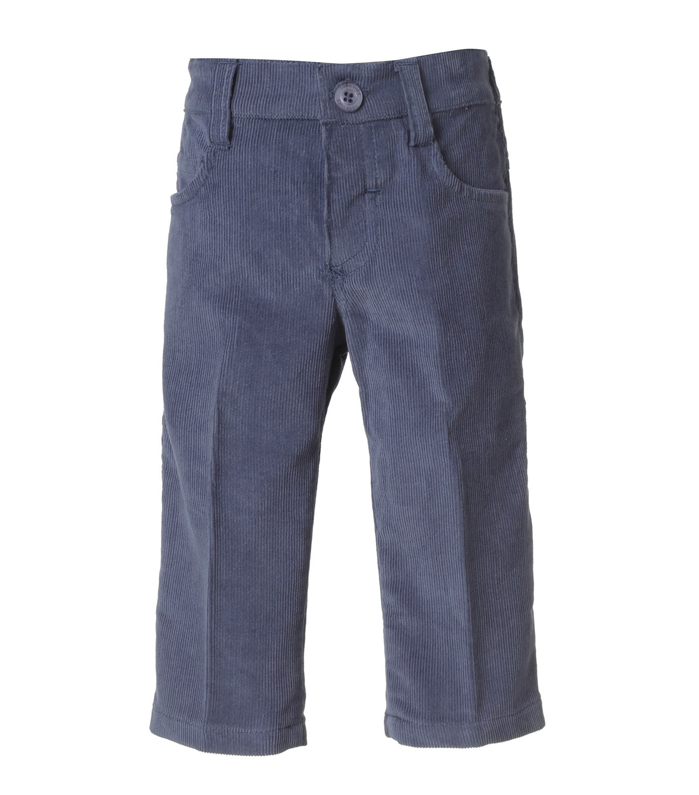 Baby Boy Corduroy Straight Pants