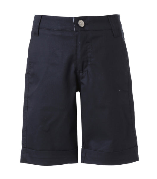 Boys Bermuda in Dark Blue colous
