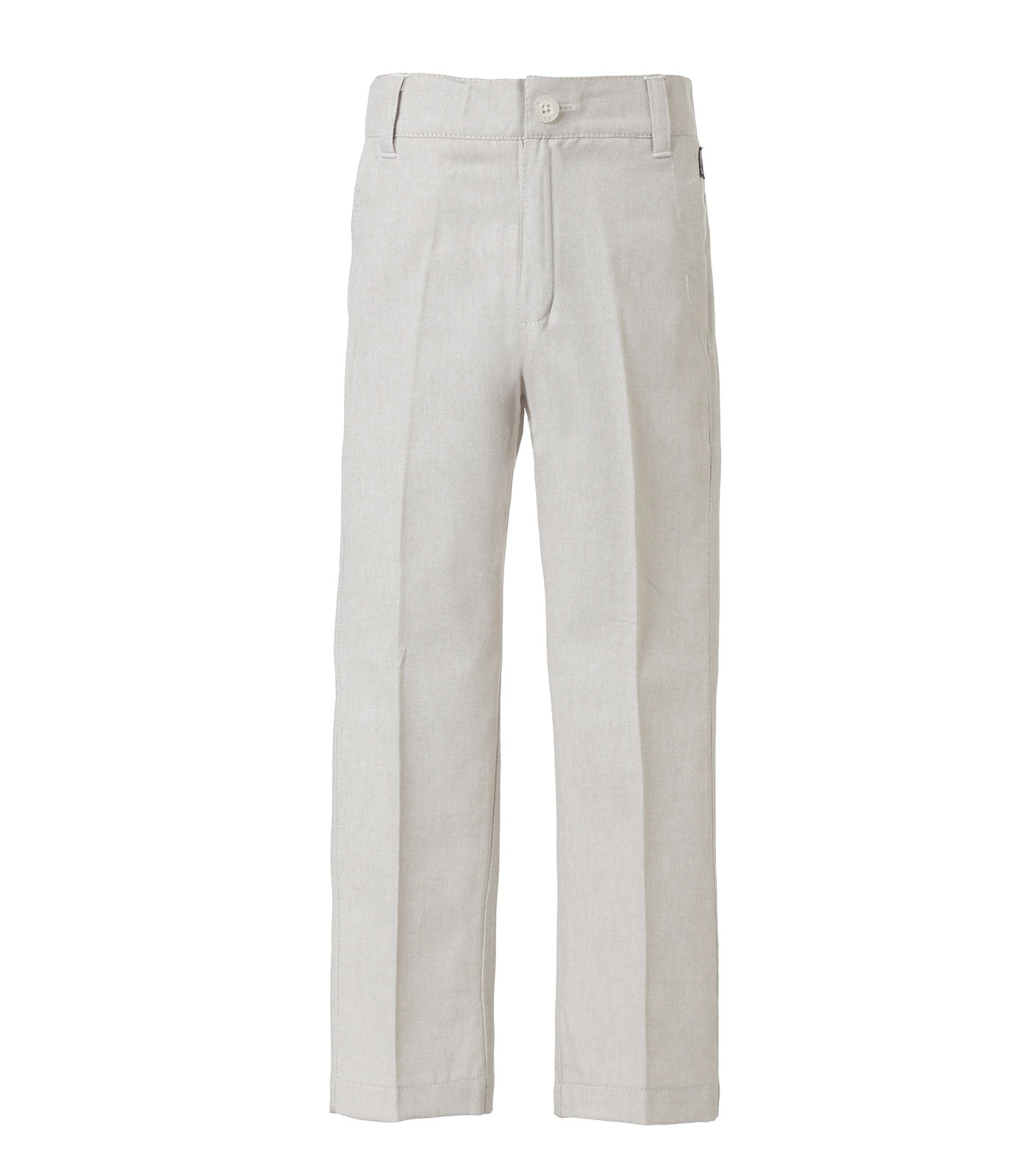 Casual Style Pants in Light beige