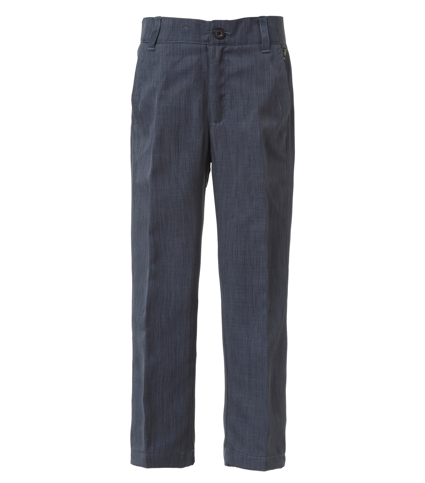 Boys V19.69 Elegant Navy Blue  Pants