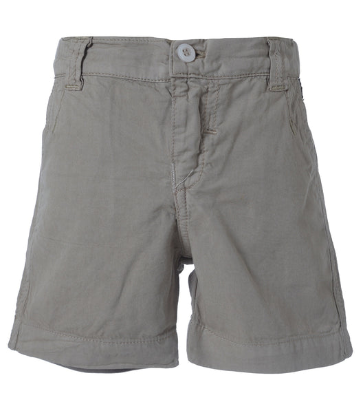 Baby Boys V19.69 Bermuda in Brown