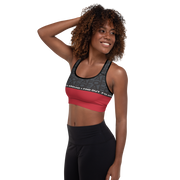 FAFO Padded Sports Bra