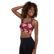 Fye Padded Sports Bra
