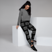 All Over Da 678 Women's Joggers