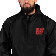 Nawf Side Champion Pullover Jacket