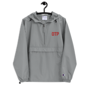 Outside The Perimeter Champion Pullover Jacket
