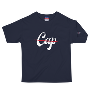 No Cap Champion T-Shirt