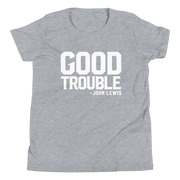 Good Trouble Youth T-Shirt