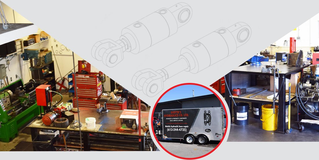 Suppliers – Diottes Hydraulics Co